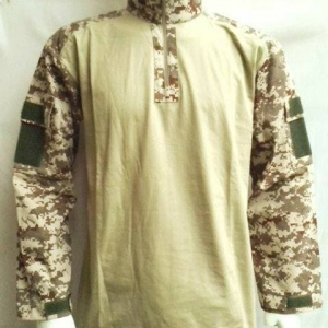 kaos tactical BDU combat shirt
