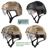 Helm tactical import